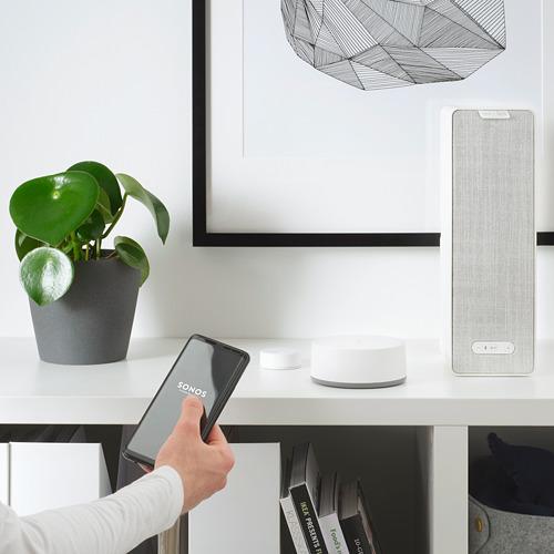 SYMFONISK - 聲音遙控器, 白色   IKEA 香港及澳門 - PE726597_S4