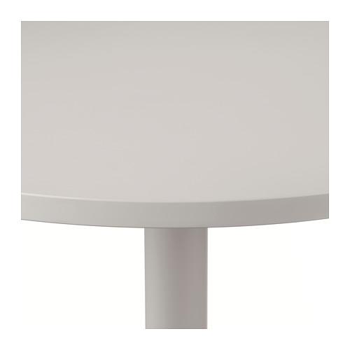 RÖNNINGE/STENSELE - table and 2 chairs, light grey/light grey green | IKEA Hong Kong and Macau - PE726599_S4