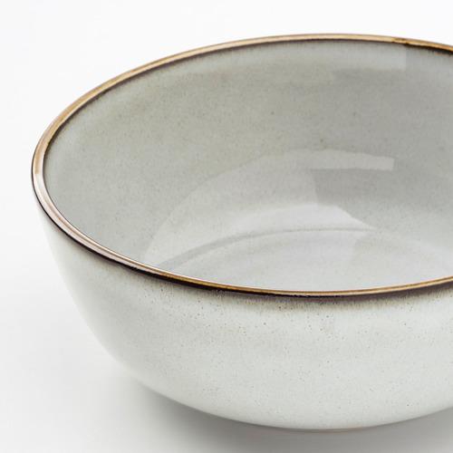 GLADELIG - bowl, grey | IKEA Hong Kong and Macau - PE770770_S4