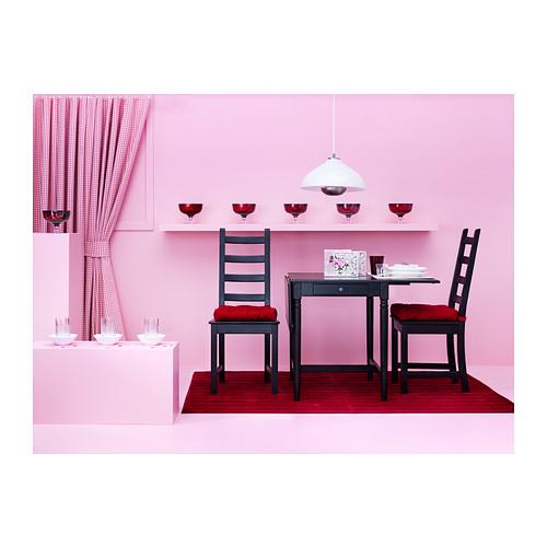 INGATORP - 摺板檯, 棕黑色 | IKEA 香港及澳門 - PE341848_S4