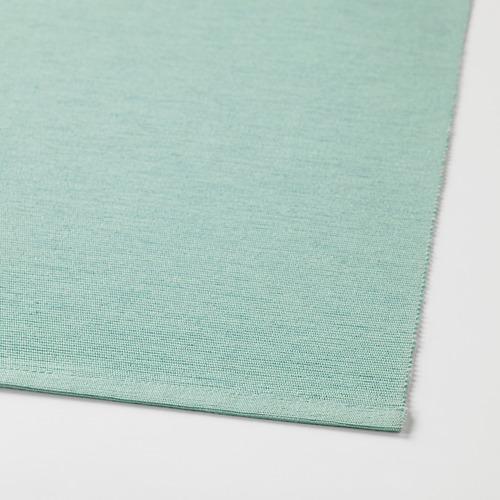 UTBYTT - 餐墊, 淺湖水綠色 | IKEA 香港及澳門 - PE658284_S4
