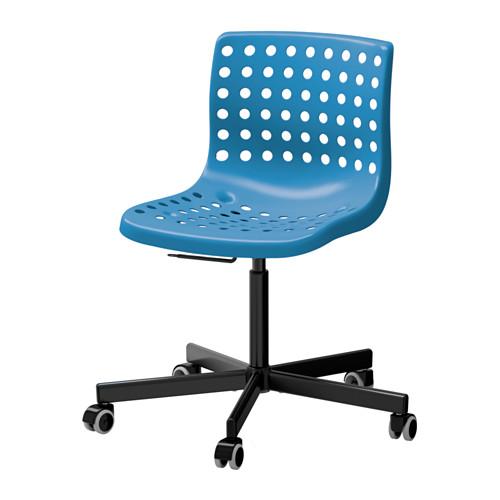 SKÅLBERG/SPORREN 旋轉椅
