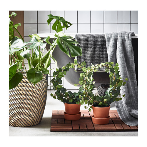 RÅGKORN - plant pot, in/outdoor natural | IKEA Hong Kong and Macau - PH128869_S4