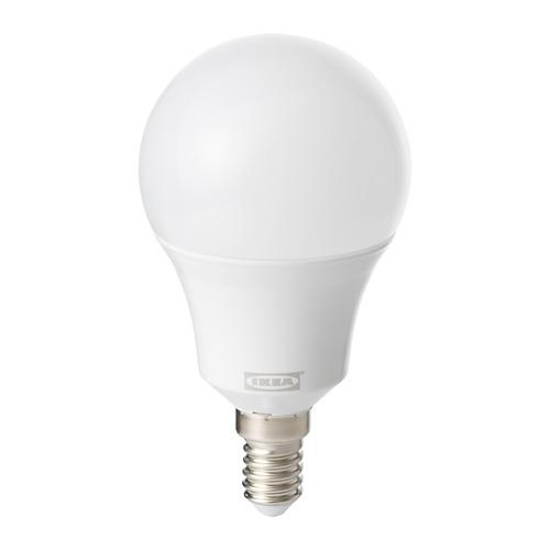 TRÅDFRI LED燈膽 E14 600流明