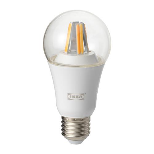 TRÅDFRI LED燈膽E27 806流明