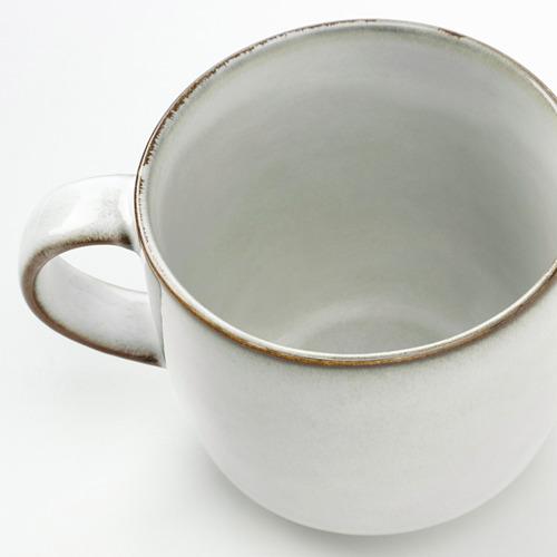 GLADELIG - 杯, 灰色 | IKEA 香港及澳門 - PE770926_S4