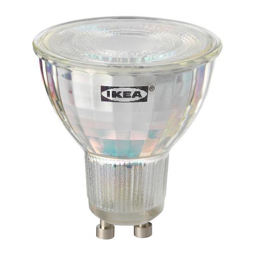 TRÅDFRI LED燈膽GU10 400流明
