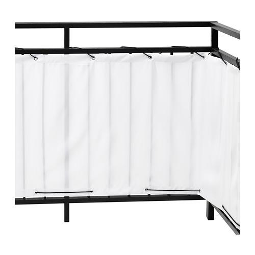DYNING - 露台屏風, 白色 | IKEA 香港及澳門 - PE726845_S4