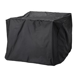 TOSTERÖ - 傢具用遮蓋套, 黑色 | IKEA 香港及澳門 - PE726848_S3