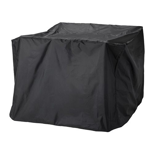 TOSTERÖ - cover for furniture set, black | IKEA Hong Kong and Macau - PE726848_S4