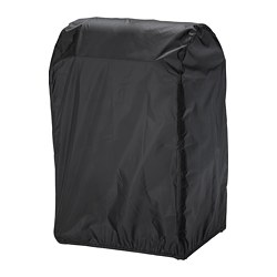 TOSTERÖ - cover for barbecue, black | IKEA Hong Kong and Macau - PE726849_S3