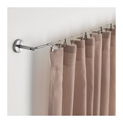 DIGNITET - curtain wire, stainless steel | IKEA Hong Kong and Macau - PE569541_S3