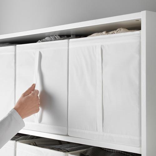 SKUBB - box, 31x34x33 cm, white   IKEA Hong Kong and Macau - PE561963_S4