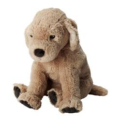 GOSIG GOLDEN - 毛公仔, 狗/金毛尋回犬 | IKEA 香港及澳門 - PE202818_S3