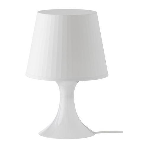 LAMPAN - 座檯燈, 白色   IKEA 香港及澳門 - PE684467_S4