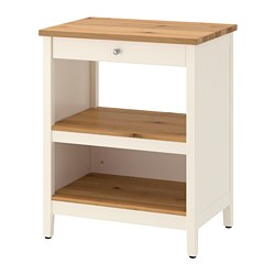 TORNVIKEN - kitchen island, off-white/oak | IKEA Hong Kong and Macau - PE684545_S3
