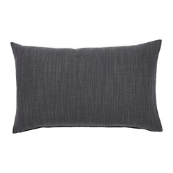 HILLARED - cushion cover, anthracite | IKEA Hong Kong and Macau - PE636060_S3