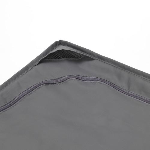 SKUBB - storage case, 44x55x19 cm, dark grey   IKEA Hong Kong and Macau - PE667769_S4