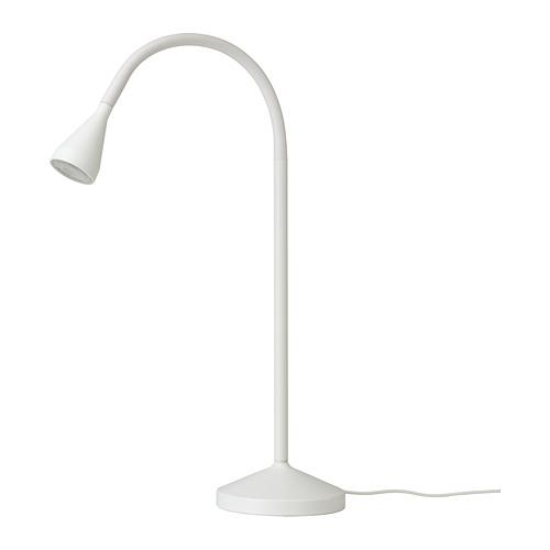 NÄVLINGE - LED工作燈, 白色   IKEA 香港及澳門 - PE727111_S4