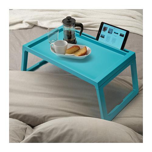 KLIPSK - 床上餐盤, 湖水綠色 | IKEA 香港及澳門 - PE684735_S4