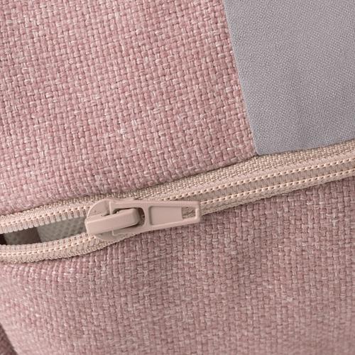 EKOLSUND - 活動躺椅, Gunnared 淺粉褐色   IKEA 香港及澳門 - PE727171_S4