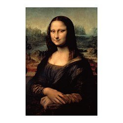 BJÖRKSTA - picture, Mona Lisa | IKEA Hong Kong and Macau - PE771199_S3