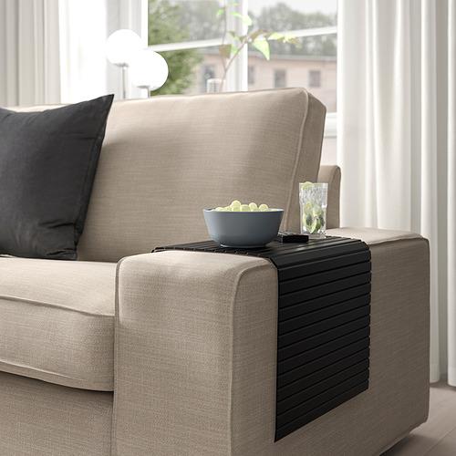 RÖDEBY - 扶手墊, 黑色 | IKEA 香港及澳門 - PE827776_S4