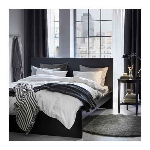 NATTJASMIN - quilt cover and 2 pillowcases, white, 240x220/50x80 cm  | IKEA Hong Kong and Macau - PE684757_S4