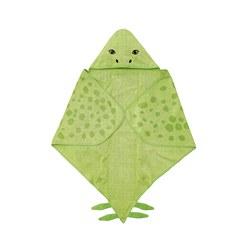 JÄTTELIK - 嬰兒浴袍, dinosaur/stegosaurus/green | IKEA 香港及澳門 - PE771222_S3