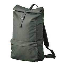 DRÖMSÄCK - backpack, olive-green | IKEA Hong Kong and Macau - PE771226_S3