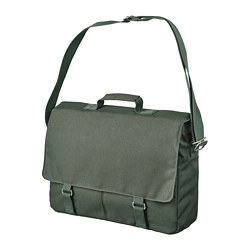 DRÖMSÄCK - 斜肩袋, 橄欖綠色 | IKEA 香港及澳門 - PE771235_S3