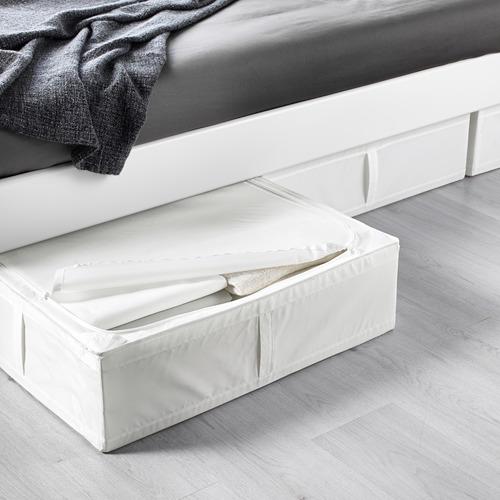 SKUBB - 貯物箱, 69x55x19 cm, 白色   IKEA 香港及澳門 - PE559907_S4