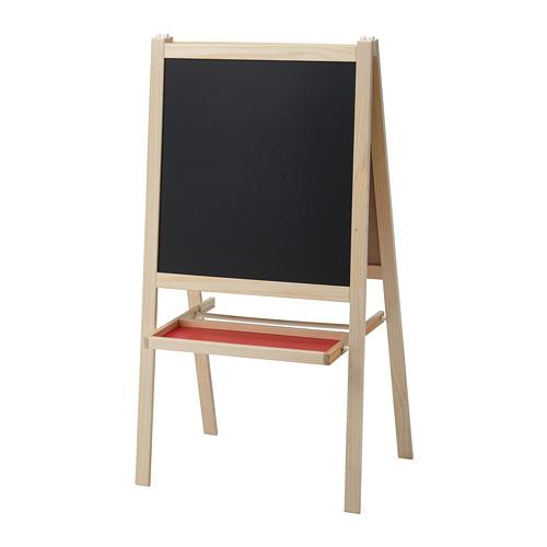 MÅLA - 畫架, 軟木/白色 | IKEA 香港及澳門 - PE727346_S4