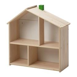 FLISAT - doll's house/wall shelf | IKEA Hong Kong and Macau - PE727347_S3