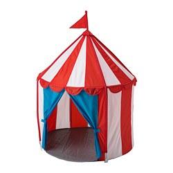 CIRKUSTÄLT - children's tent | IKEA Hong Kong and Macau - PE727349_S3