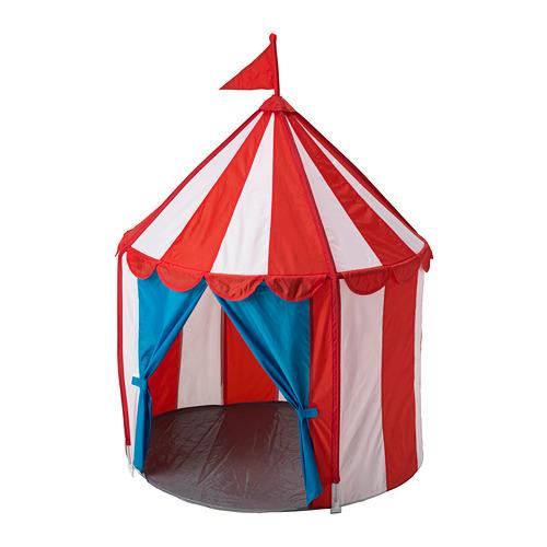 CIRKUSTÄLT - 兒童帳篷 | IKEA 香港及澳門 - PE727349_S4