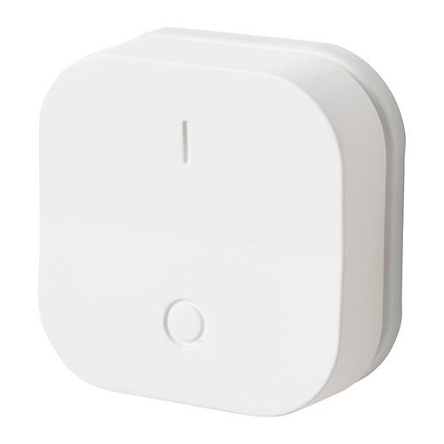 TRÅDFRI - wireless dimmer, white | IKEA Hong Kong and Macau - PE727359_S4