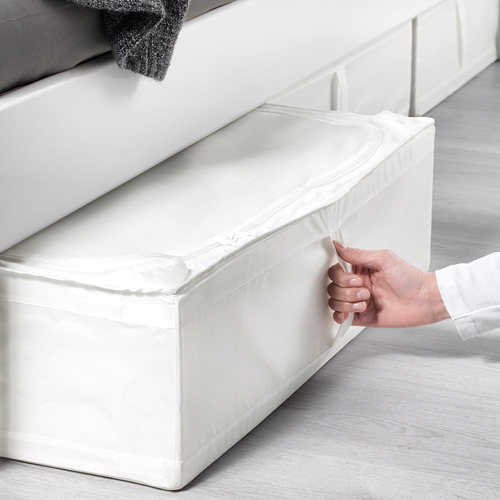 SKUBB - 貯物箱, 69x55x19 cm, 白色   IKEA 香港及澳門 - PE561950_S4