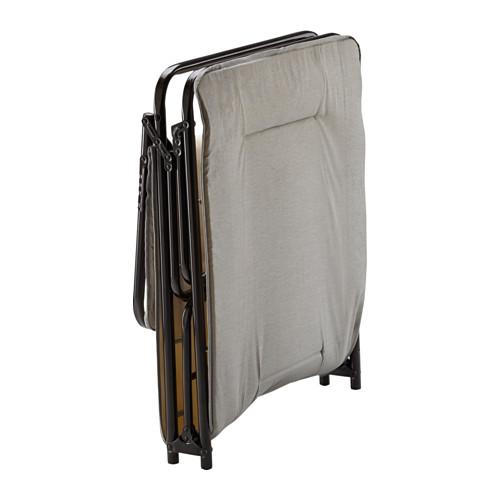 FLEMMA - 摺床, 灰色 | IKEA 香港及澳門 - PE429188_S4