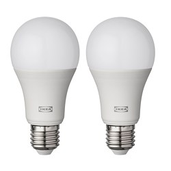 RYET - LED燈膽E27 1521流明, 球形 奶白色 | IKEA 香港及澳門 - PE727415_S3
