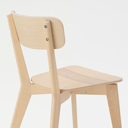 LISABO - 椅子, 梣木   IKEA 香港及澳門 - PE771255_S4
