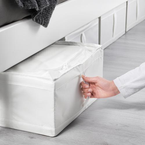 SKUBB - storage case, 44x55x19 cm, white   IKEA Hong Kong and Macau - PE561939_S4