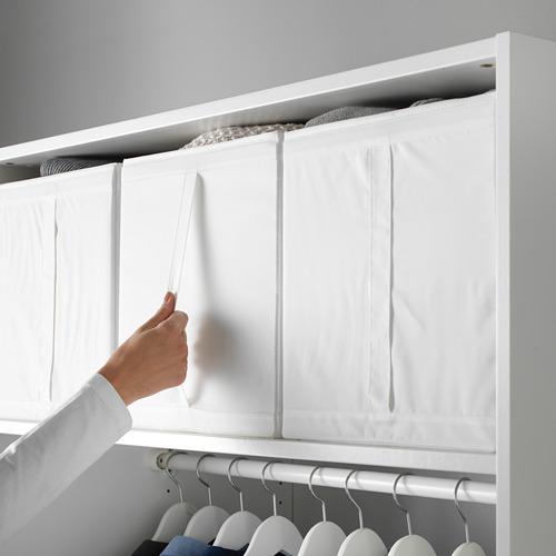 SKUBB - 盒, 31x55x33 cm, 白色 | IKEA 香港及澳門 - PE561960_S4