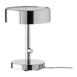 STOCKHOLM 2017 - table lamp, chrome-plated | IKEA Hong Kong and Macau - PE684947_S3