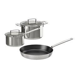 IKEA 365+ - 煮食用具,5件套裝 | IKEA 香港及澳門 - PE727527_S3