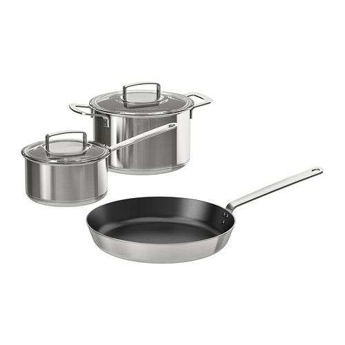 IKEA 365+ - 煮食用具,5件套裝 | IKEA 香港及澳門 - PE727527_S4