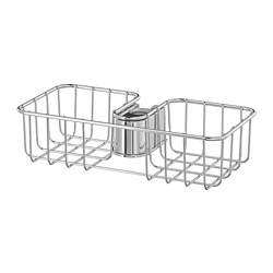 VOXNAN - 浴室架, 鍍鉻 | IKEA 香港及澳門 - PE727565_S3