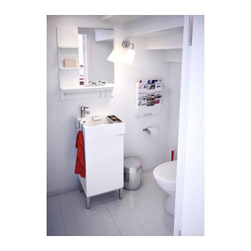 LILLÅNGEN - 鏡, 白色 | IKEA 香港及澳門 - PE361393_S4