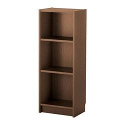 BILLY - 書架, 褐色 梣木飾面 | IKEA 香港及澳門 - PE576233_S3