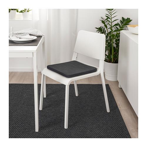 HILLARED chair pad